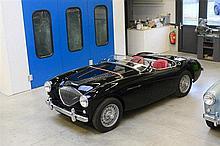 1956 Austin Healey 100M BN2 Le Mans
