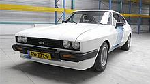 1979 Ford Capri 3.0 RS – Special