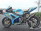 2008 Rizla Suzuki GSXR-1000K8 British Super Bike No.66 Ex Oliver Lodge / Tom Sykes, Winner at Oulton Park and Knock Hill