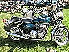 1978 Honda CB750 Rare Semi Automatic Gearbox model