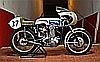 1957 Mondial 250 Bialbero