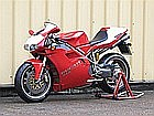 1996 Ducati 916 SP3 No. 173/ 497 Examples produced