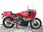 1979 Ducati Mike Hailwood Replica From the Oliver Tobias Collection