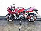 2002 Ducati MH900 E No 0967 of 2000 made