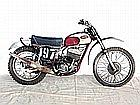 c1969 Jawa Motocross 420 – Rare 500cc example From the Hitchcock's Motorcycle Collection