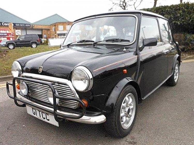 1989 Mini '30'
