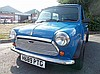 1991 Austin Mini Mayfair
