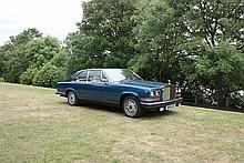 1980 Rolls-Royce Camargue
