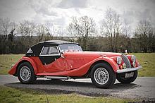 1971 Morgan Plus 8 One owner from new