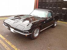 1964 Chevrolet Corvette Stingray C2