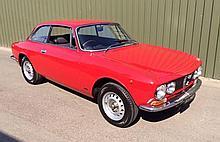 1976 Alfa Romeo 1600 Junior