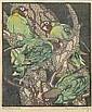 von BRESSLERN-ROTH, NORBERTINE, 1891-1978, Norbertine von Bresslern-Roth, Click for value