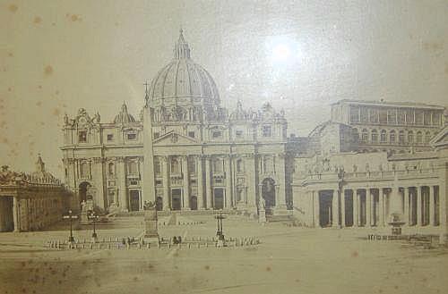 Domenico Anderson (tillskriven) omkr 1900