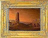 FAHLCRANTZ, CARL, JOHAN, 1774-1861 Stegeborgs