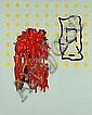 LASKER, JONATHAN, FÖDD 1948 'Kinds of Love'., Jonathan Lasker, Click for value