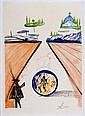DALI,   SALVADOR,( Spanish (1905-1989))
