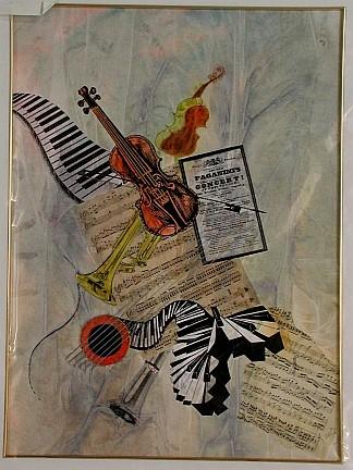 RUIZ,    ROSSLYN,(English, 1935)