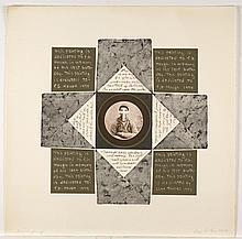 FOULKES,  LYNN  (  American b. 1934  )