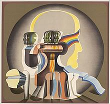 ARNOLD BELKIN  ( Canadian (1930-1992)  )