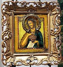 ARTIST UNKNOWN  ( c. 1700-18th c.  )
