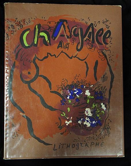 CHAGALL,   MARC,(Russian 1887-1985)