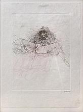 Hans Bellmer   (German (1902-1975))