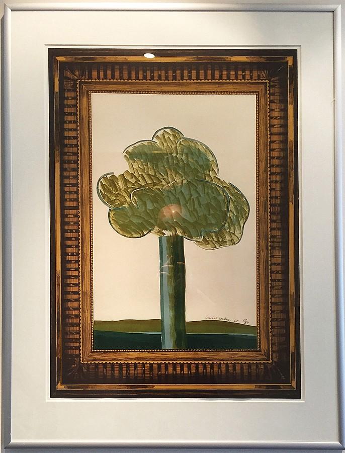 David Hockney ( British b. 1937)
