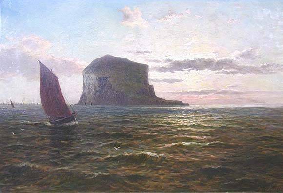 JOHN NESBITT (British, 1831-1904)