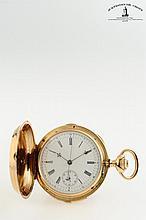 Gustave Sandoz, Horloger de la Marine, Palais Royal 147-148, Paris, Case No. 31795 25972, 53 mm, 142 g, circa 1880