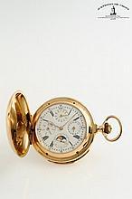 Sandoz à la Chaux-de-Fonds, Swiss, Case No. 12555, 57 mm, 146 g, circa 1900