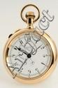 Patek Philippe & Cie. Geneva, Switzerland / Tiffany & Co. NY,  Movement No. 97085, Case No. 97085, Cal. 16''', 46 mm, 96 g, circa 1892