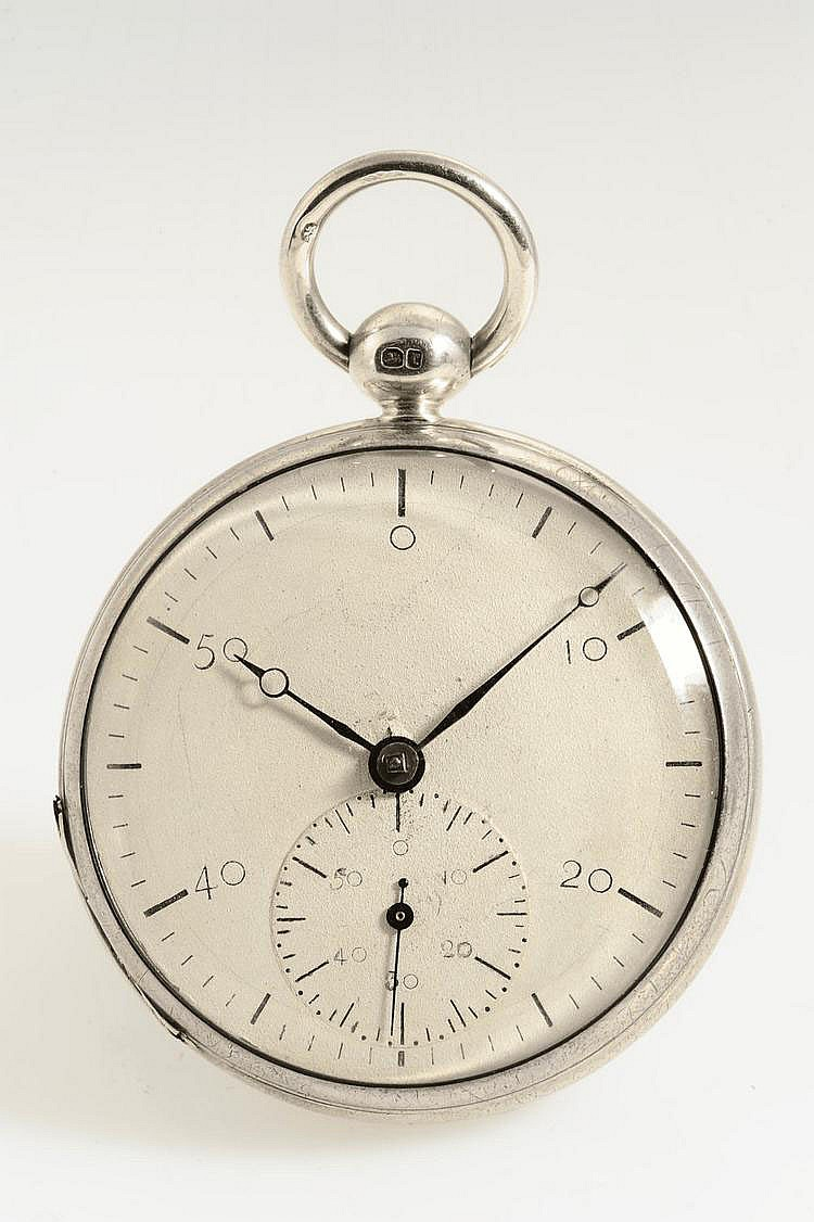 (*) Arnold & Dent, London, Movement No. 4506, 55 mm, 147 g, circa 1833