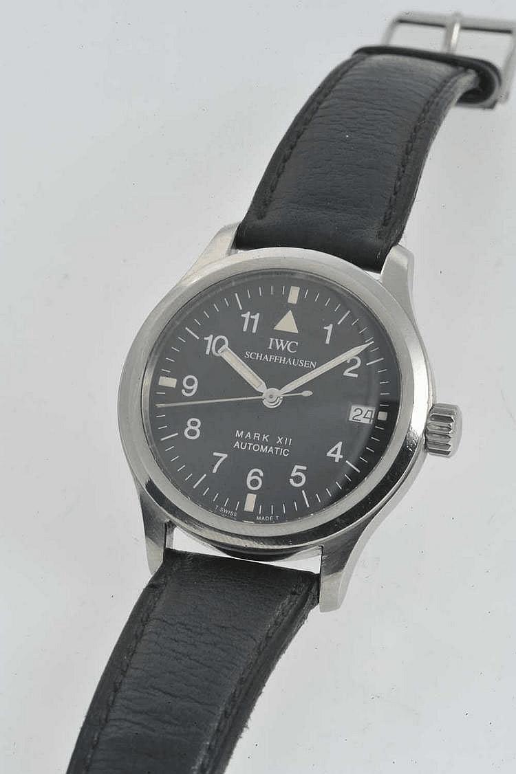 International Watch Co., Schaffhausen