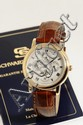 Schwarz Etienne, Case No. 845401, Cal. 2890A4, 36 mm, circa 2000