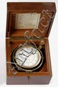 Longines Watch Co., Swiss / Ontario Hughes-Owens Co. Ltd., Ottawa, Canada, Movement No. 6403194, Cal. 21.29, 155 x 155 x 110 mm, circa 1942