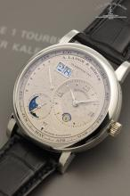 94th Auction: Important Watches, Clocks & Snuff-Boxes incl. Collector's pieces from the Watch & Clock Museum Wuppertal