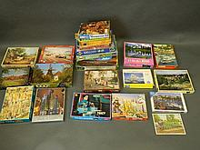 A large collection of puzzles, Best Bid