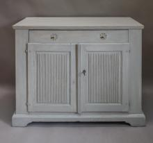 Gustavian Period Swedish Sideboard