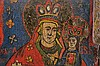 Triptych with the Mother of God Hodegetria
