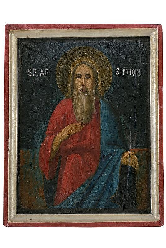 St. Simon the Apostle