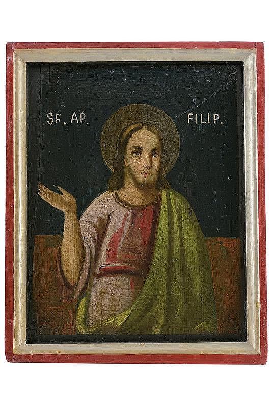 St. Philip the Apostle