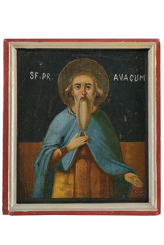 Habakkuk the prophet