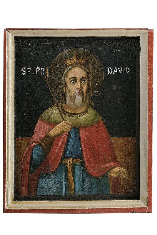 David the prophet