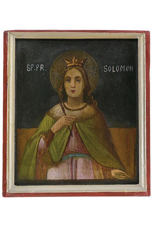 Solomon the prophet