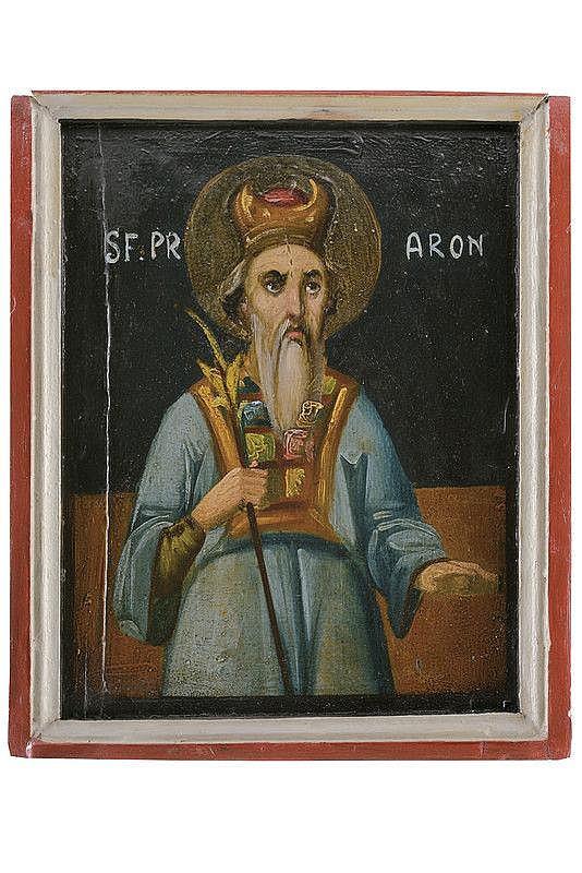 Prophet Aaron