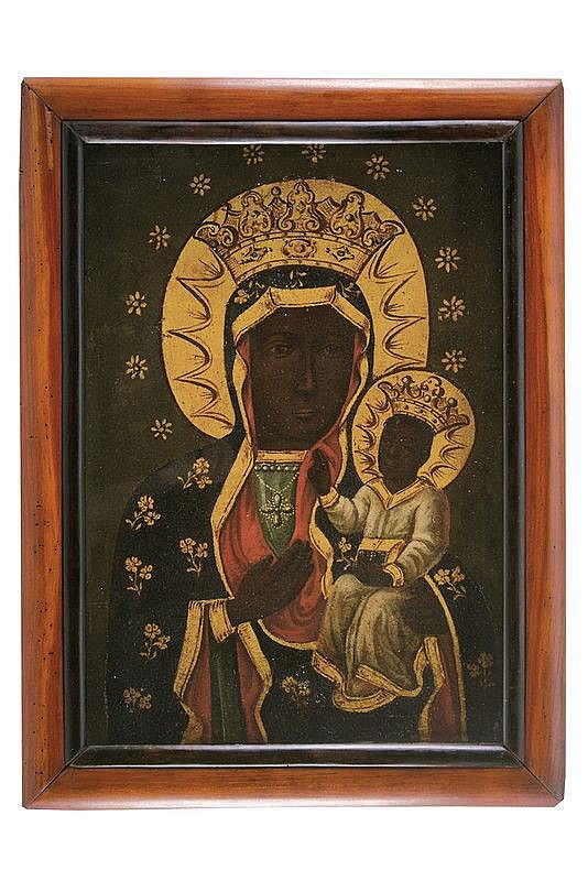 Mother of God of Czestochowa