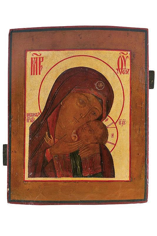 Mother of God of Korsun