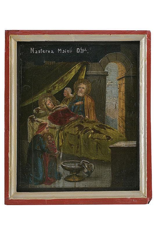 Nativity of the Virgin