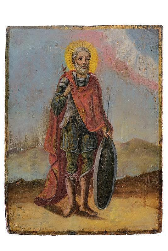 Saint Mena
