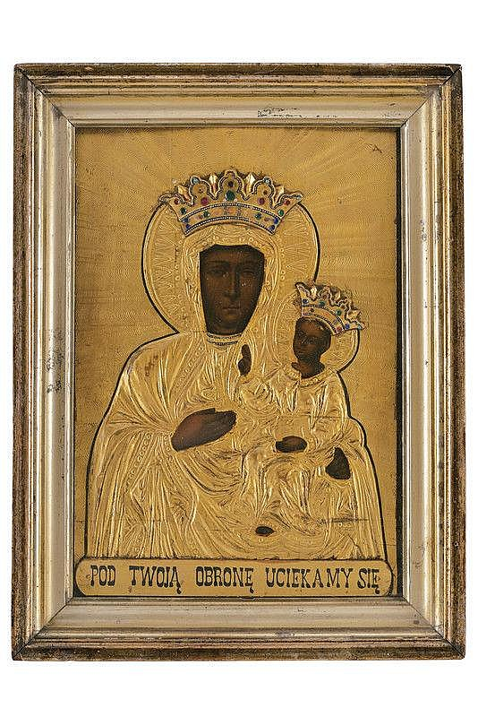 Black Virgin of Czestochowa